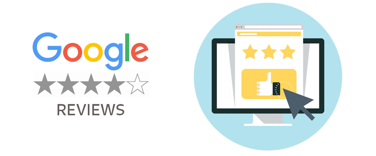 ARE GOOGLE REVIEWS IMPORTANT?