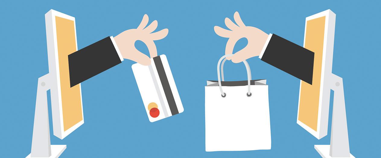 Top Benefits of e-commerce