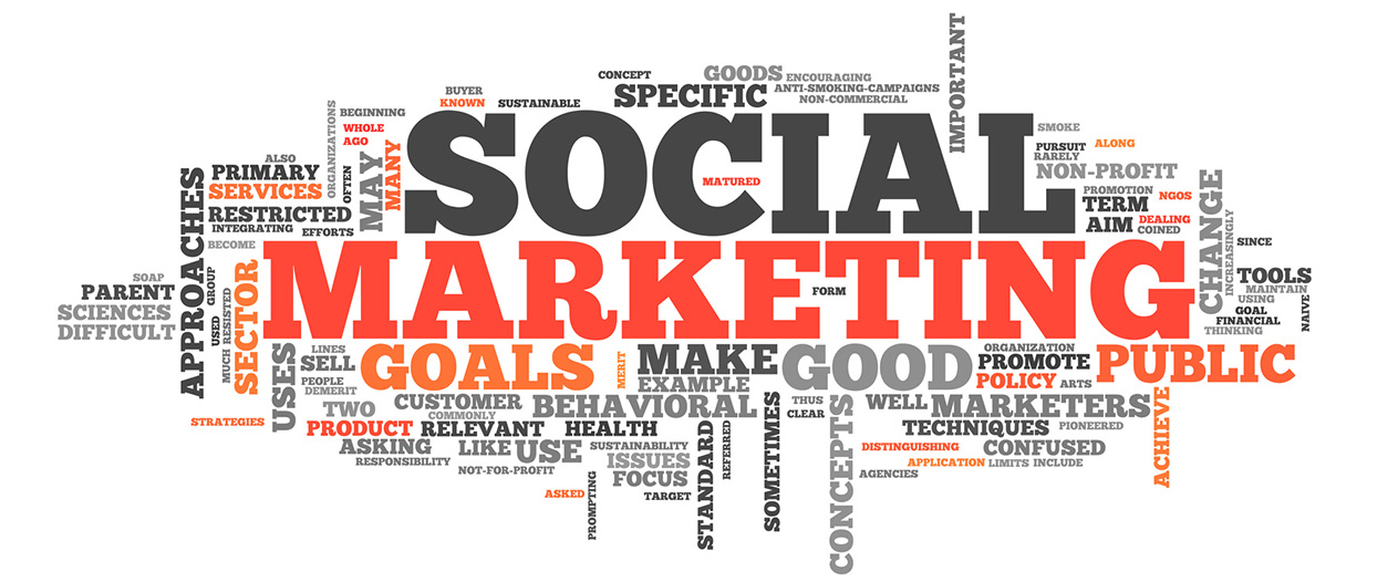 Top Tips to Optimize for Social Media Marketing