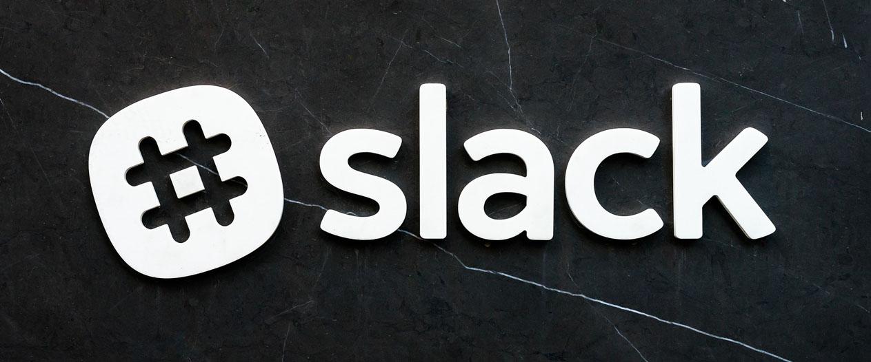 Slack business tasks